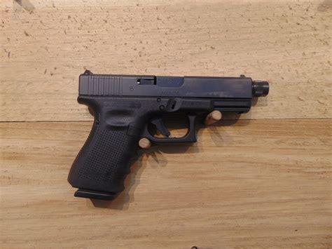 Glock 19 Tb Gen 4