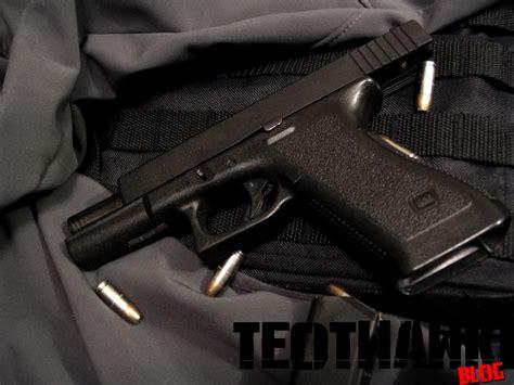 Glock 19 Teotwawki