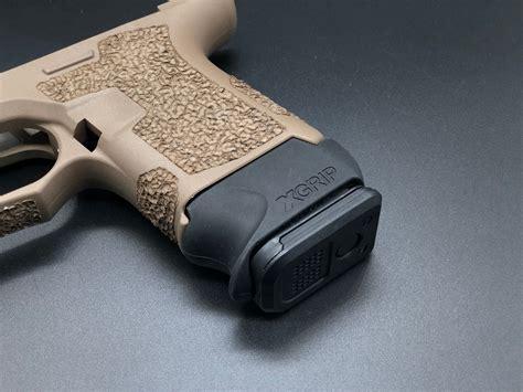 Glock 19 To 26 Magazine Adapter