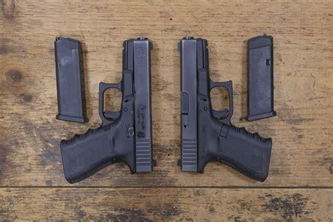 Glock 19 Trade In