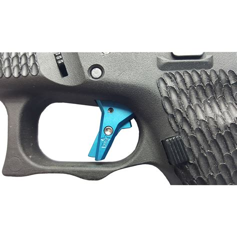 Glock 19 Trigger Cover