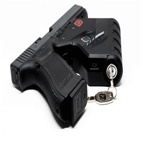 Glock 19 Trigger Lock