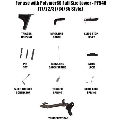 Glock 19 Trigger Pin Location