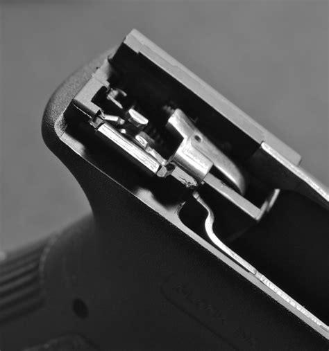 Glock 19 Trigger Problems