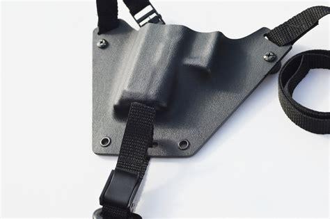 Glock 19 Vehicle Holster
