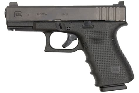 Glock 19 Vickers 9mm Review