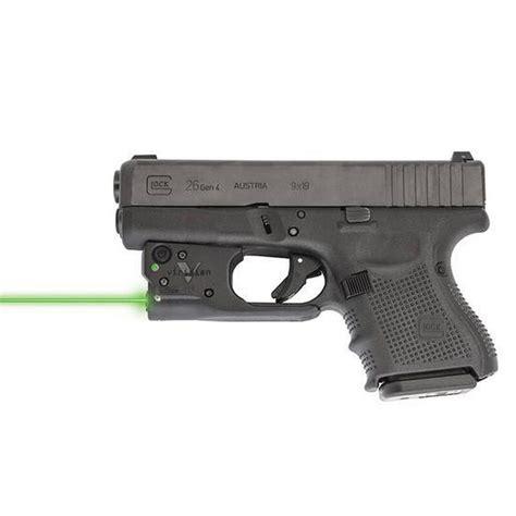 Glock 19 Viridian Ecr