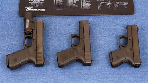 Glock 19 Vs 23 Gen 4