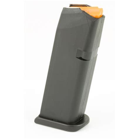 Glock 19 With 19 X Magazine