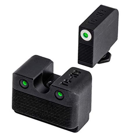 Glock 19 With Suppressor Sights