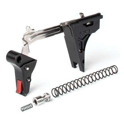 Glock 20 Gen 4 Zev Trigger Springs