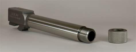 Glock 20 Suppressor