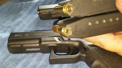 Glock 20 Vs 21