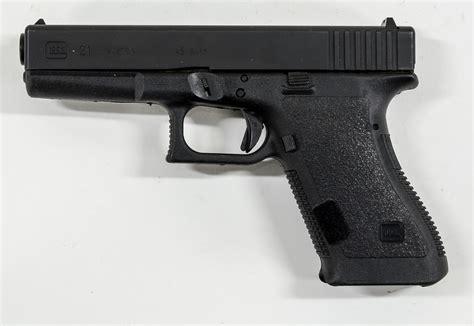 Glock 21 Gen 2 Price