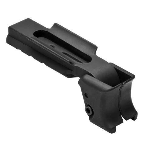 Glock 21 Gen 2 Rail Adapter