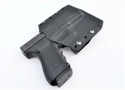 Glock 21 Gen 4 Concealed Carry Holster