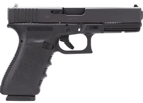 Glock 21 Gen 4 Recall