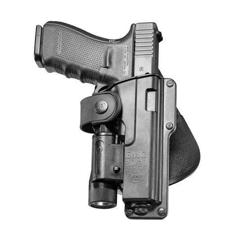 Glock 21 Tactical Holster