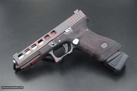 Glock 22 Cut
