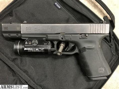 Glock 22 Gen 4 9mm Conversion Kit