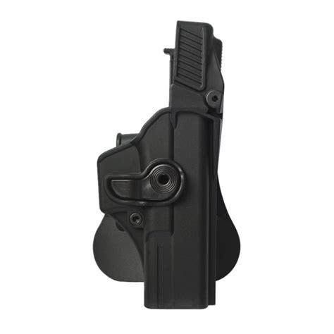 Glock 22 Gen 4 Level 3 Holster