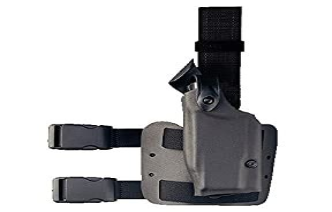 Glock 22 Iti Streamlight M3 Light