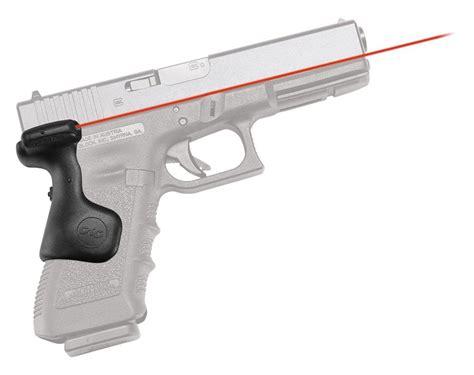 Glock 22 Laser Grip