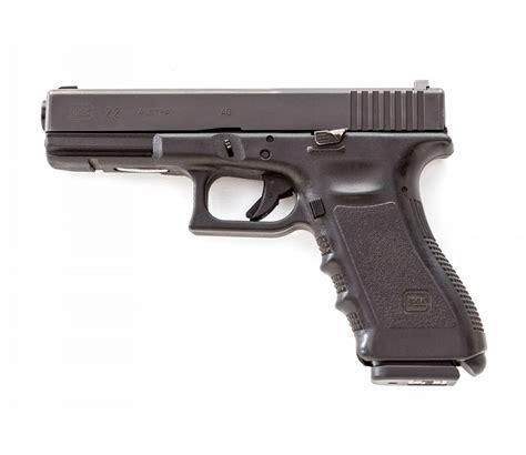Glock 22 Semi Auto Pistol