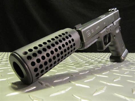 Glock 22 Silencer