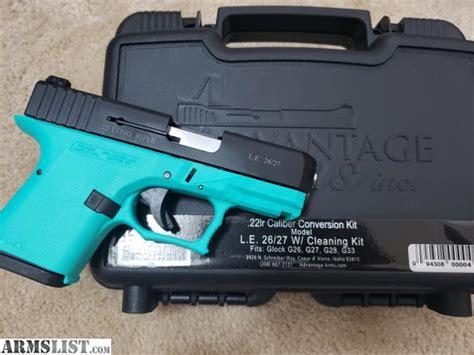Glock 22 Subcompact