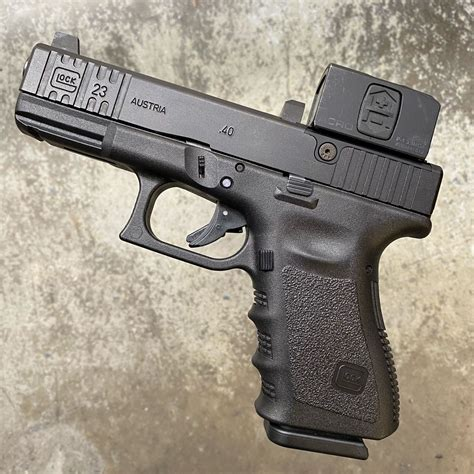 Glock 23 Usa Review