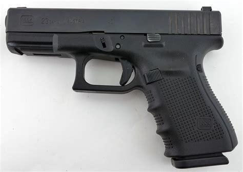Glock 23 40 Cal Gen 4 Price