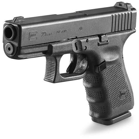 Glock 23 40 S W 4