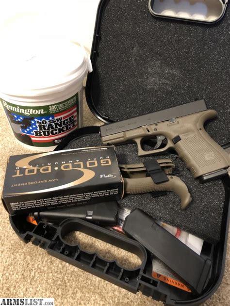 Glock 23 Ammo
