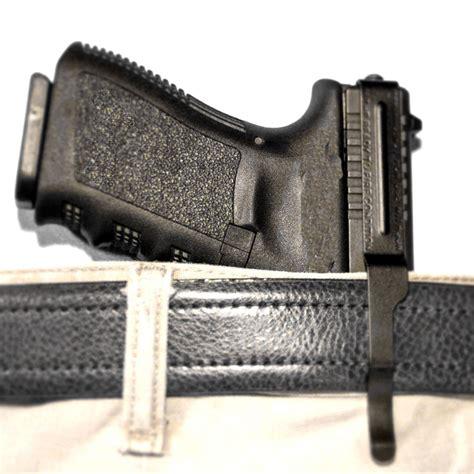 Glock 23 Belt Clip