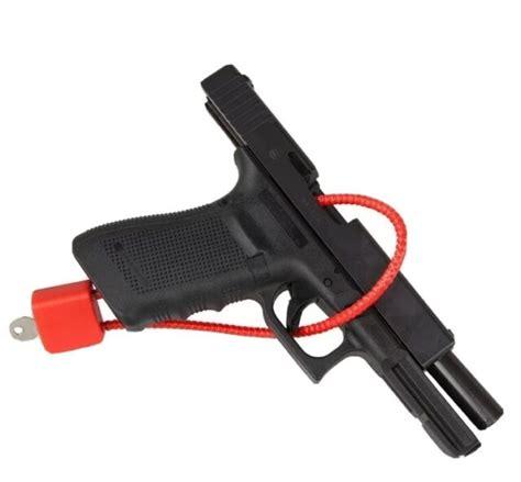 Glock 23 Cable Lock
