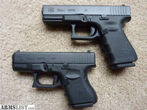 Glock 23 Compact Price