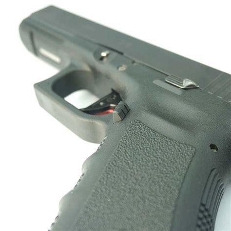 Glock 23 Extended Magazine Release