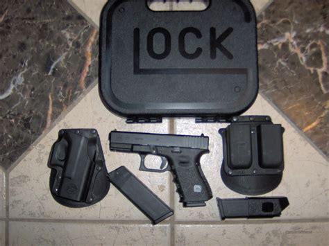 Glock 23 Fbi