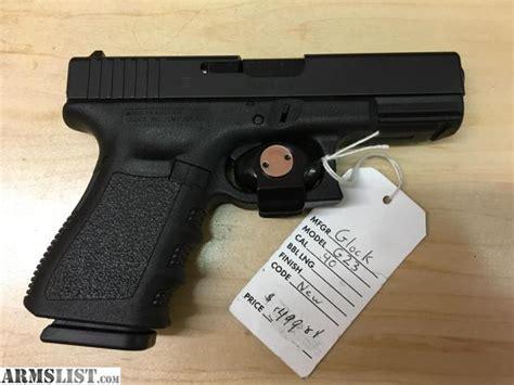 Glock 23 Firearm