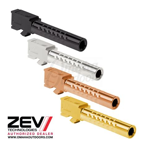 Glock 23 Gen 2 9mm Conversion Barrel