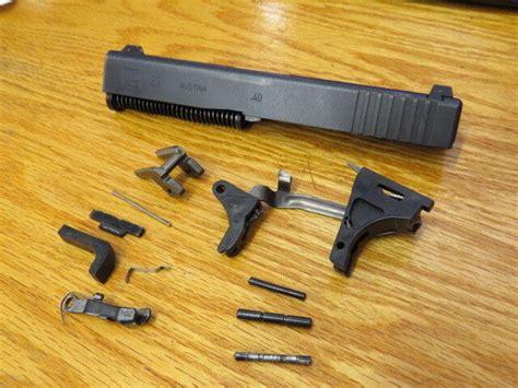 Glock 23 Gen 3 Parts