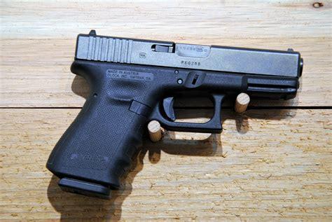 Glock 23 Gen 3 Rtf