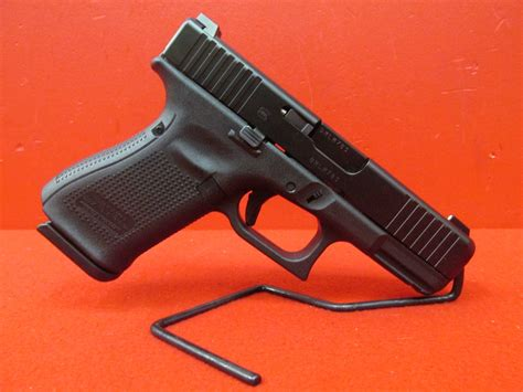 Glock 23 Gen 4 Blue Label For Sale