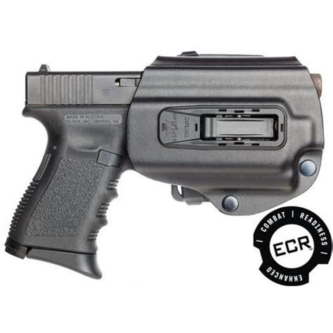 Glock 23 Holster Viridian C5l