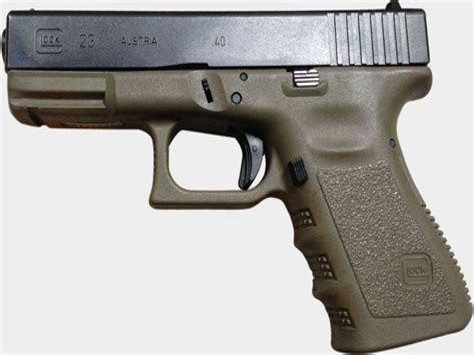 Glock 23 Od