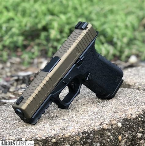 Glock 23 Slide For Sale