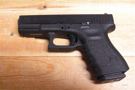 Glock 23 Slide Release