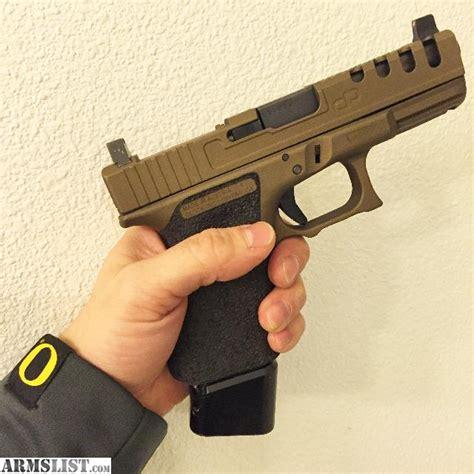 Glock 23 Slide Rmr