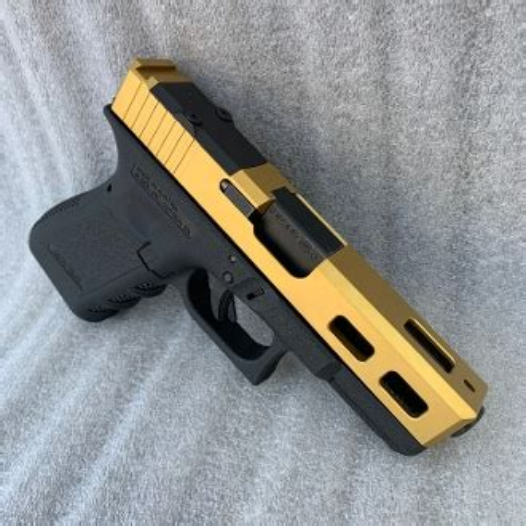 Glock 23 Slide With Rmr Cut